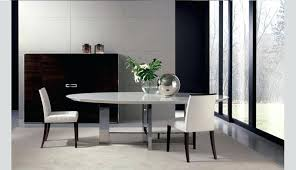 modern dining table for 10 contemporary room sets with china