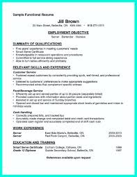 Customer Service Resume Summary Examples How To Write A Letter Hr For Job Cv Sales Director