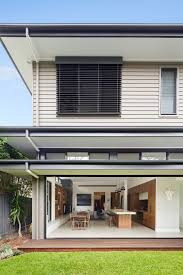 100 Mosman House Annabelle Chapman Architect On Inspirationde