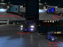 BLUE HEADLIGHTS FOR ATS TRUCKS 0.9.1.3 - American Truck Simulator ... Led Headlight Upgrade Medium Duty Work Truck Info 52017 F150 Anzo Outline Projector Headlights Black Xenon Headlights For American Simulator 2012 Ram 1500 Reviews And Rating Motor Trend 201518 Cree Headlight Kit F150ledscom 7 Round Single Custom Creations Project Ford Truckheadlights Episode 3 Youtube 7x6 Inch Drl Replace H6054 6014 Highlow Beam In 2017 Are Awesome The Drive Volvo Vn Vnl Vnm Amazoncom Driver Passenger Headlamps Replacement Oem Mack Semi Head Light Ch600 Ch700 Series Composite