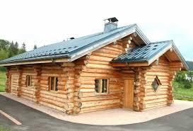 chalet en rondin en kit image maison en bois photos de conception de maison agaroth