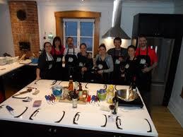 notre cours de cuisine chinoise chez madame germaine picture of