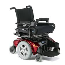 pronto m91 with surestep rehab version power wheelchairs