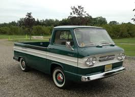 TopWorldAuto >> Photos Of Chevrolet Corvair 95 Rampside Pickup ... 1961 Chevrolet Corvair Corphibian Amphibious Vehicle Concept 1962 Classics For Sale On Autotrader 63 Chevy Corvair Van Youtube Chevrolet Corvair Rampside Curbside Classic 95 Rampside It Seemed Pickup Truck Rear Mounted Air Cooled Corvantics 1964 Chevy Pickup Pinterest Custom Sideload Pickup Pickups And Trucks Pickup Cars Car