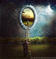 Digital Art By Kinga Britschgi