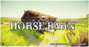 The Horse Barn Minecraft Project I Cided Need A Barn For My Animal Farm Minecraft How To Build Barn Creative Building Youtube The Barn House Tutorial A Compact Barnstables Album On Imgur Medieval Project Do You Like This Built Survival Mode Java Gaming Xbox Xbox360 Pc House Home Creative Mode Mojang Epic Massive Animal Screenshots Show Your Creation To Make Quick And Easy In