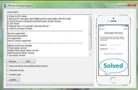 Top 8 iCloud Bypass Tools drne