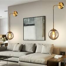 e27 led wandleuchte innen modern wandle wohnzimmer