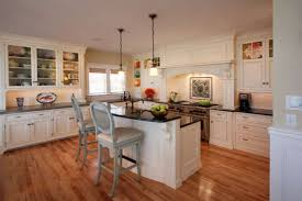 Dazzling Coastal Home Decor Beach House Kitchens Large Version
