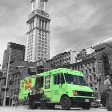 100 Food Trucks Boston Gogi On The Block Truck Massachusetts 45 Reviews