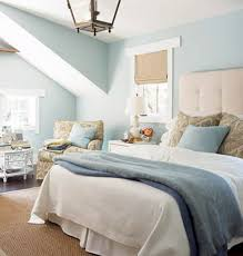 Bedroom Ideas With Blue Walls Photo