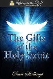 The Gifts Of Holy Spirit FINAL
