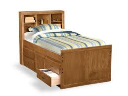 Free Woodworking Plans For Twin Bed by Size Bed Traditional Twin Bed Frame With Drawers Modern Bedding