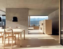 architektenhäuser und ihre wandgestaltung schöner wohnen