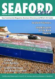 Laughter On The 23rd Floor Script Pdf by Seaford Scene September 2016 By Fran Tegg Issuu