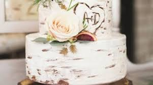 Awesome 36 Rustic Wedding Cakes Ideas D Letter Cake Topper