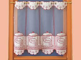 mod鑞e de rideaux de cuisine choisir rideau de cuisine