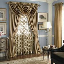 Jcpenney Curtains Living Room Curtain And Valances Jc Penny Jcp