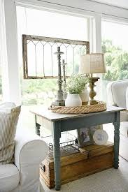 Cottage Farmhouse Style Decorating For House Rustic Decor