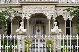 100 Melbourne Victorian Houses House On Powlett Street East