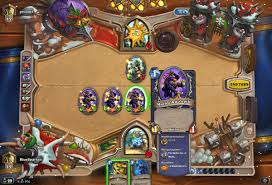 Murloc Deck Shaman Or Warlock by Call In The Murlocalypse Hearthstone Decks