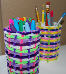 Easy Homemade Kids Crafts For