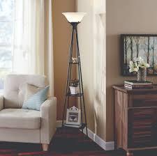 Mainstays Floor Lamp Manual by Stunning Mainstays Etagere Floor Lamp Gallery Flooring U0026 Area