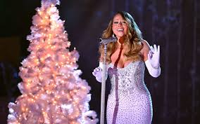Rockefeller Christmas Tree Lighting Mariah Carey by Mariah Carey To Usher In The New Year With Ryan Seacrest In Times