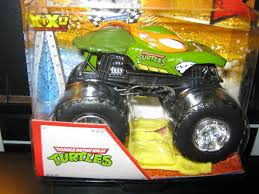 HOT WHEELS MONSTER JAM 2013 TEENAGE MUTANT NINJA TURTLES WITH ... Nikko 9046 Rc Teenage Mutant Ninja Turtle Vaporoozer Electronic Hot Wheels Monster Jam Turtles Racing Champions Street Diecast 164 Scale Teenage Mutant Ninja Turtles 2 Dump Truck Party Wagon Revealed Translite For Translites Cabinet Amazoncom Power Kawasaki Kfx Bck86 Flickr Tmnt Model Kit Amt