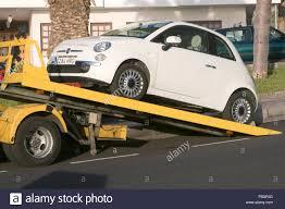 100 Fiat Trucks 500 Broken Down Unreliable Reliability Reliable Tow Truck