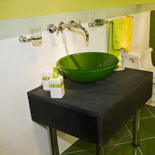 Minimum Bathroom Counter Depth by Vessel Sinks Complete Guide Basics Pros And Cons