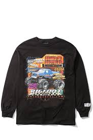 Thousands L/S Shirt – The Hundreds Monster Truck El Toro Loco Kids Tshirt For Sale By Paul Ward Jam Bad To The Bone Gray Tshirt Tvs Toy Box For Cash Vtg 80s All American Monster Truck Soft Thin T Shirt Vintage Tshirt Patriot Jeep Skyjacker Suspeions Aj And Machines Shirt Blaze High Roller Shirts Jackets Hobbydb Kyle Busch Inrstate Batteries Amazoncom Mud Pie Baby Boys Blue Small18 Toddlers Infants Youth Willys Jeep Military Nostalgia Ww2 Dday Historical Vehicle This Kid Needs A Car Gift
