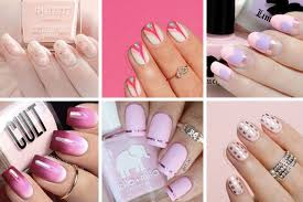 10 Stunning Pink Nail Designs Perfect for Valentine s Day