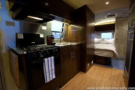 Green Remodel Of The Travel Trailer