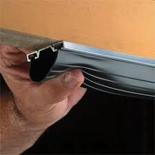Garage door weatherstripping – My Houston Garage Door Repair