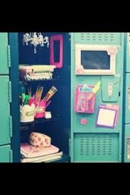 Locker Decorations At Walmart by 25 Diy Locker Decor Ideas For More Cooler Look Survival Kits
