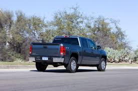 Most Fuel Efficient Trucks - Top 10 Best Gas Mileage Truck Of 2012