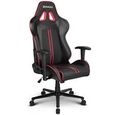 ZQRacing League Series Gaming Office Chair-Red/Black - ZQRacing Office Essentials Respawn400 Racing Style Gaming Chair Big And Cg Ch80 Red Circlect Hero Blackred Noblechairs Arozzi Monza Staples Killabee Recling Redblack 9015 Vernazza Vernazzard Nitro Concepts S300 Ex In Casekingde Costway Executive High Back Akracing Arc Series Casino Kart Opseat Master