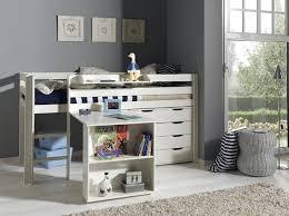 lit bureau conforama lit et bureau un lit mezzanine avec commode et bureau lit bureau