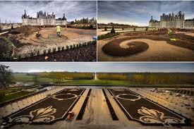 chateau de chambord chambre d hote les jardins de chambord la closerie vincent chambres hôtes
