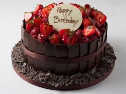 Wonderful Chocolate Cake Decoration Happy Birthday 6 Follows Inspirational Article