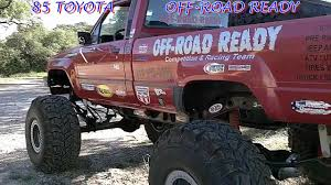 MIDNIGHTER: OFF ROAD READY 1985 TOYOTA Truck WALK AROUND - YouTube 2016 Petersens 4wheel Offroad 4x4 Of The Year Winner New 2019 Toyota Tacoma 4wd Trd Off Road Double Cab 5 Bed V6 At Hot Wheels Toyota Off Road Truck Mainan Game Di Carousell In Boston 231 2005 2015 Stealth Front Bumper Add Offroad The Westbrook 19066 Amazoncom 2017 Speed Graphics Truck 78 Elevenia 4d Crystal Lake Orlando 9710011 Tundra Chilliwack Certified Preowned 2018 Crew Pickup