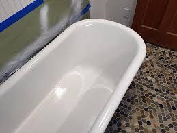 Bathtub Refinishing Chicago Il by Bathtub Refinishing St Charles Il Quick U0026 Easy Tub Repairs