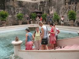 Yogyakarta Excursion YOGYA CITY TOUR Tamansari