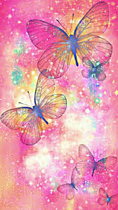 Colourful Butterfly Dragonfly WallpaperMobile WallpaperWallpaper BackgroundsCell Phone