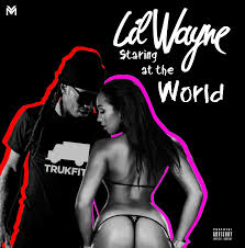 No Ceilings Mixtape Mp3 by Lil Wayne Staring At The World Cover