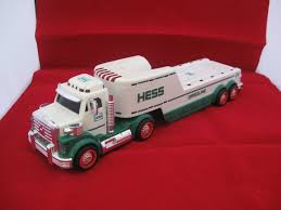 2010 Hess Toy Semi Truck Jet Plane Hauler Launcher With Working ... Hot Holiday Toys The Hess Toy Truck Wflacom 2015 Fire And Ladder Rescue On Sale Nov 1 Christmas Commercial New Youtube 1999 Space Shuttle Sallite Tv Best 25 Toy Trucks Ideas Pinterest Cars 2 Movie Missys Product Reviews Hess Dragster Gift Trucks Through The Years Newsday This Holiday Comes Loaded With Stem Rriculum Epic 2017 Unboxing Tradition Continues Into Cstore Classic Hagerty Articles
