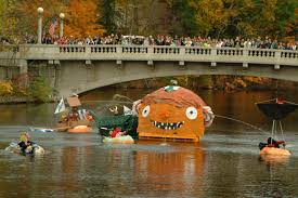 Nh Pumpkin Festival 2016 by Goffstown Giant Pumpkin Weigh Off And Regatta Is This Weekend