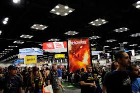 Checked Our Gaming Wishlist Twice And Jumped Headlong Into The Self Proclaimed Best Four Days Of Annual Gen Con Tabletop Convention