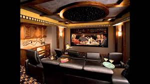 Modern Home Theater Interior Design - YouTube Stylish Home Theater Room Design H16 For Interior Ideas Terrific Best Flat Beautiful Small Apartment Living Chennai Decors Theatre Normal Interiors Inspiring Fine Designs Endearing Youtube